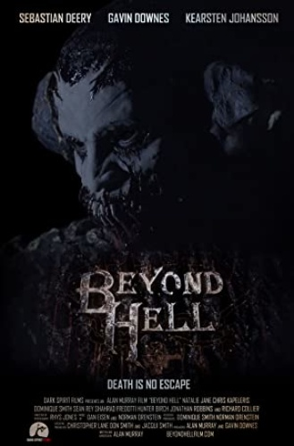 Beyond Hell 2020 HDRip XviD AC3-EVO