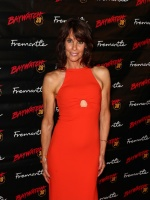 Alexandra Paul - 30th anniversary of 'Baywatch' at the Viceroy Hotel, Santa Monica, 24.9.2019