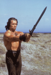 Конан-варвар / Conan the Barbarian (Арнольд Шварценеггер, 1982) - Страница 2 HeFL6q2d_t