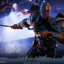 Deathstroke - Batman : Arkham Origins 1/6 (Hot Toys) VTOzTjwn_t
