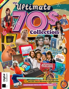 The Ultimate 70s Collection  November (2019)