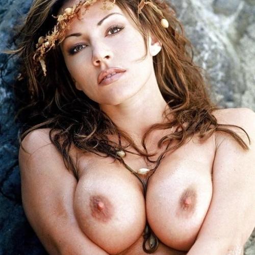 Krista allen nude pics