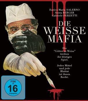 Bisturi - La mafia bianca (1973) BD-Untouched 1080p AVC DTS HD-AC3 iTA-ENG