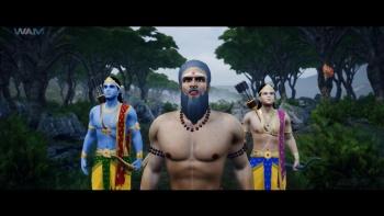 Siyavar Ram (2020) 1080p WEB DL x264 AAC-Team IcTv Exclusive