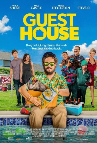 Guest House 2020 HDRip XviD AC3-EVO
