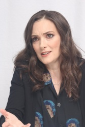 Winona Ryder - Stranger Things Press Conference in West Hollywood 06/27/2019