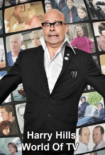 Harry Hills World of TV S01E01 720p HDTV x264-LiNKLE