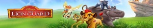 The Lion Guard S03E05 FRENCH 720p HDTV -D4KiD