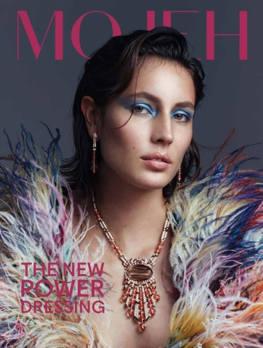 Mojeh Magazine - September-October (2019)