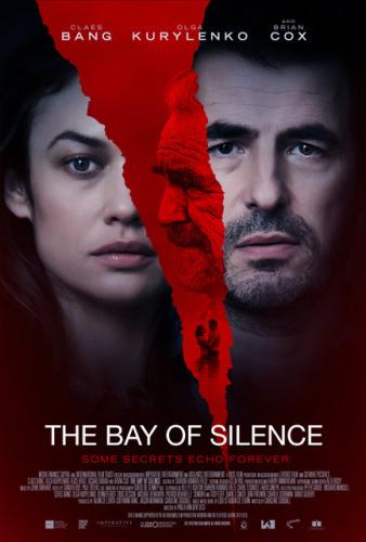 The Bay of Silence 2020 HDRip XviD AC3-EVO