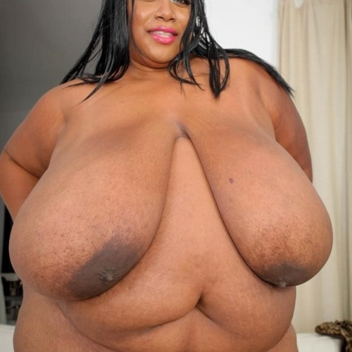 Fat black girls naked pictures