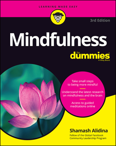 Mindfulness For Dummies, 3rd Edition