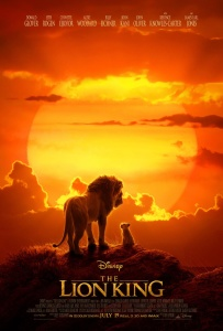 The Lion King 2019 1080p WEB-DL ENG-HIN-TAM-TEL AAC 2 0 x264-Telly