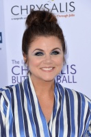 Tiffani Thiessen -                     17th Annual Chrysalis Butterfly Ball Los Angeles June 2nd 2018.