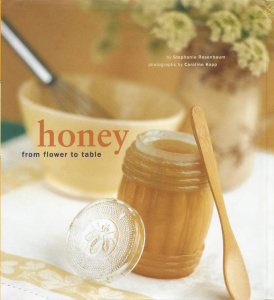 Honey   From Flower to Table