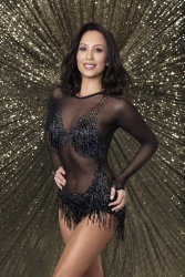 Cheryl Burke - Dancing with the Stars: Season 27 Promotional Photos