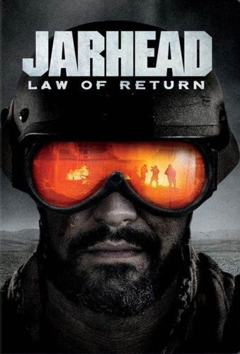 Jarhead Law Of Return (2019) 1080p BluRay 5 1 YTS