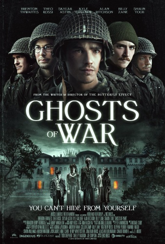 Ghosts Of War 2020 1080p Bluray DTS-HD MA 5 1 X264-EVO