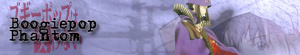 Boogiepop Phantom · S01 E03 · Life Can Be So Nice (1080p HEVC)