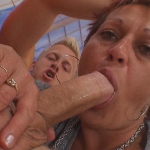 Czech mature anal