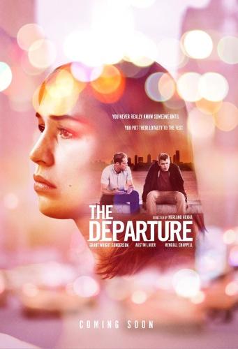 The Departure 2020 1080p WEB-DL H264 AC3-EVO