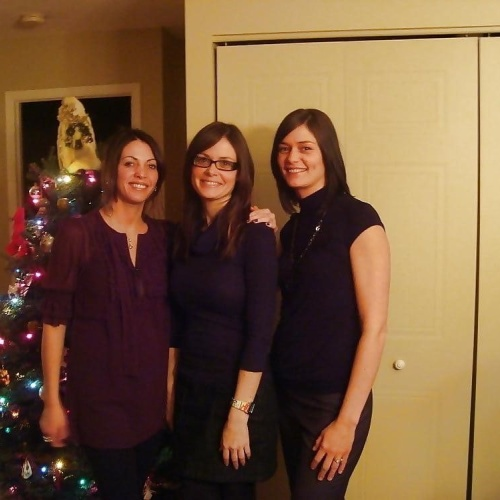 Naked threesome lesbians