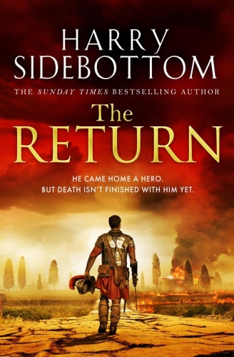 Harry Sidebottom - The Return
