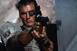 Универсальный солдат / Universal Soldier; Жан-Клод Ван Дамм (Jean-Claude Van Damme), Дольф Лундгрен (Dolph Lundgren), 1992 - Страница 2 CaVWzOBV_t