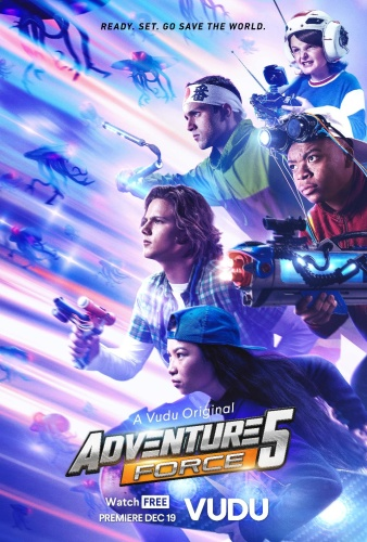 Adventure Force 5 2019 HDRip XviD AC3-EVO