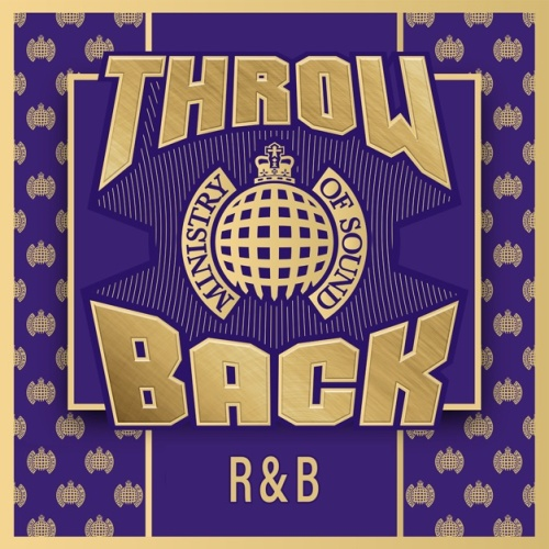 Throwback R&B   Ministry of Sound (2019)