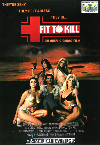 Fit to Kill (1993) UNRATED 720p BluRay x264 ESubs [Dual Audio][Hindi+English] -=!Dr STAR!=-