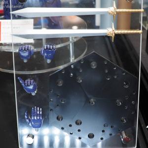 Mazinger & Great Mazinger Z Infinity - Plastic Model Kit (Bandai) XdpL3EO5_t