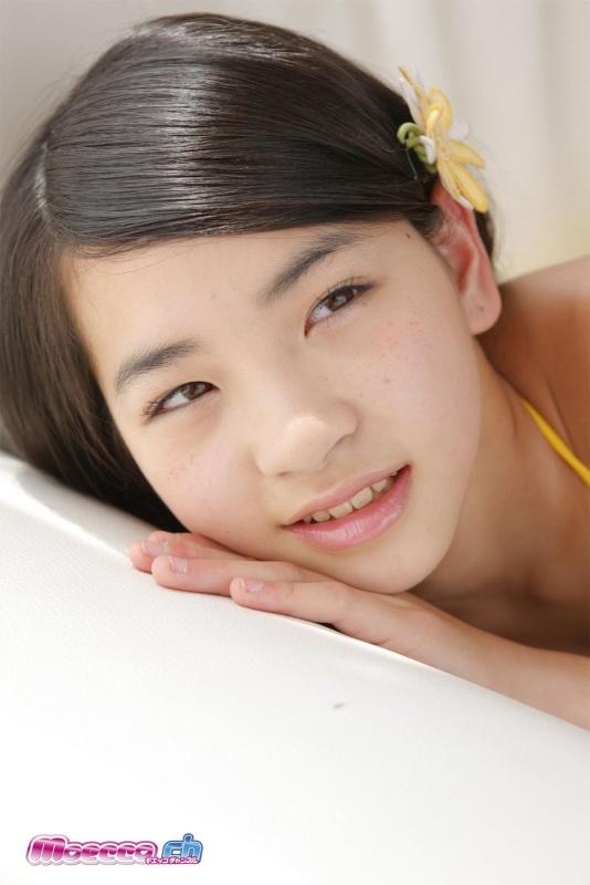 Shimizu Miran 清水美蘭