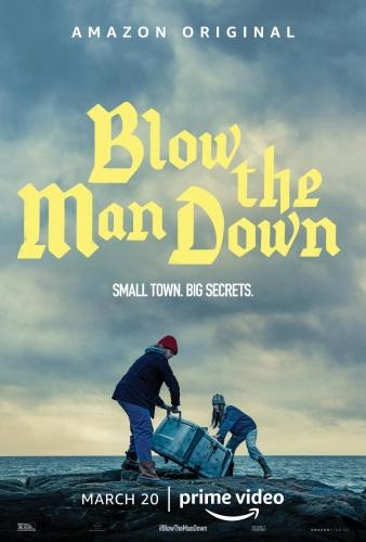Blow The Man Down (2019) [1080p] [WEBRip] [5 1] [YTS]