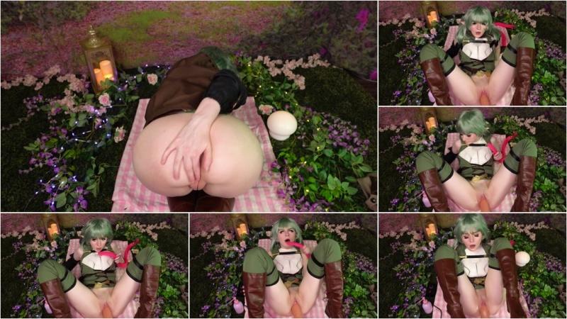 Tweetney - Elf Archer Gets Pounded [UltraHD/4K 2160P]