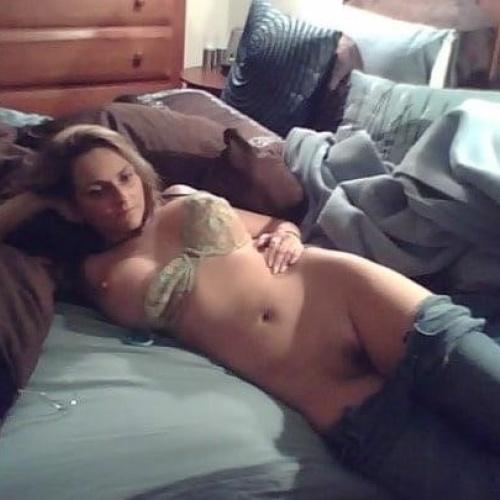 Beautiful Naked