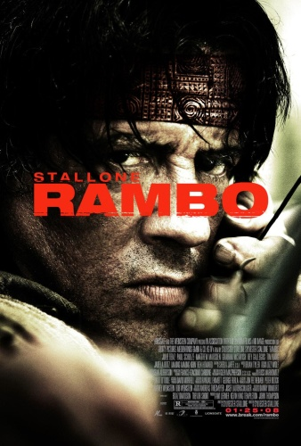 Rambo (2008) 1080p HDRip x264 DD5 1 {Multi Audio}{Hindi+Telugu+TamIL+English} Hammer