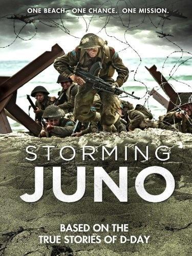 Storming Juno (2010) 720p BluRay YIFY