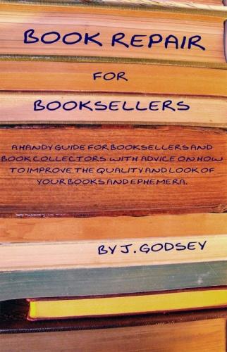 Book Repair for Booksellers