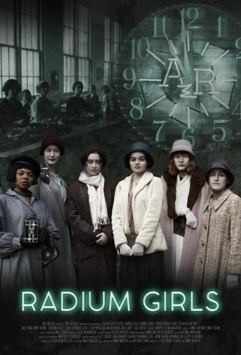 Radium Girls 2020 HDRip XviD AC3-EVO
