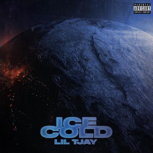 Lil Tjay  Ice Cold Rap Single~(2020)