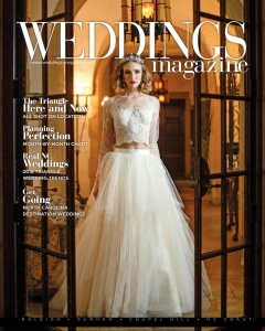 Weddings Magazine (2018)