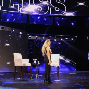 Alexa Bliss - WWE Raw in Oklahoma City - 01/21/2019