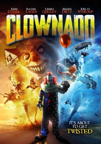 Clownado 2019 PROPER WEB-DL XviD MP3-XVID