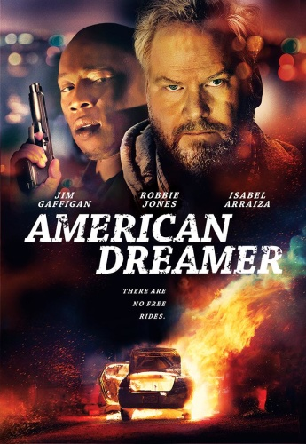 American Dreamer 2018 DVD5 NTSC-iCMAL