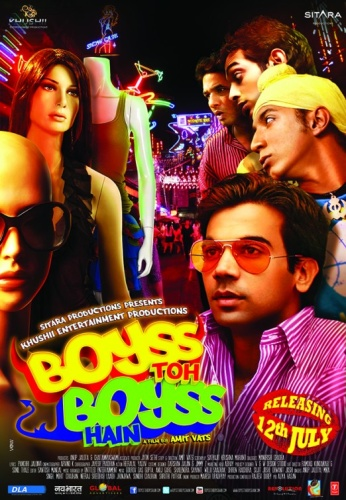 Boyss Toh Boyss Hain (2020) 1080p WEB-DL x264 AAC-Team DUS Exclusive