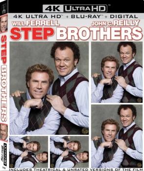 Fratellastri a 40 anni (2008) Full Blu-Ray 4K 2160p UHD HDR 10Bits HEVC ITA DTS-HD MA 5.1 ENG Atmos/TrueHD 7.1 MULTI