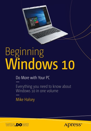 10 Windows 10 Books Collection Part   1
