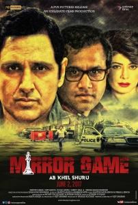 Mirror Game 2017 Hindi 720p AMZN WEBRip x264 AAC 5 1 ESubs - LOKiHD