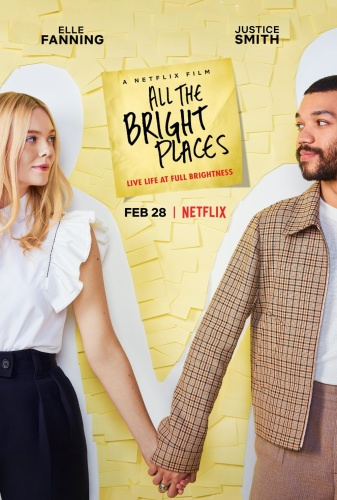All The Bright Places 2020 720p NF WEBRip 800MB x264-GalaxyRG